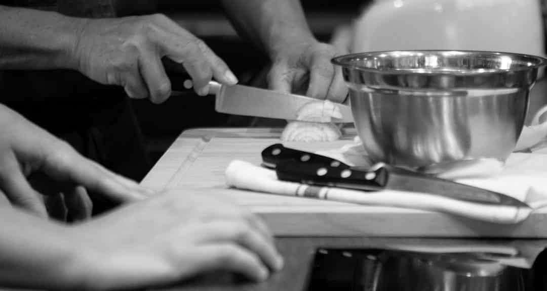 Comment cuisiner les moules à la crème?