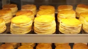 Le Mille crêpe, un gâteau pour les fous de crêpes!